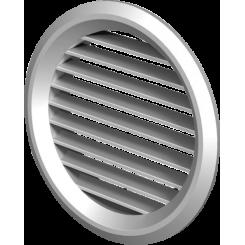 Vetracie mriežky kruhové