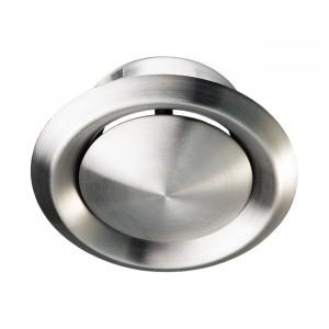 Tanierový ventil nerezový AMN125VRF