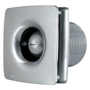 Ventilátor Blauberg Jet  Hi-tech100-zapínanie a vypínanie vypínačom na svetlo-možnosť použitia do stropu