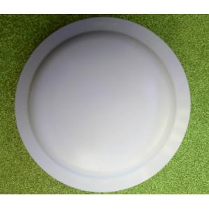 Vetracia mriežka UFO100 biela
