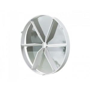 Spätná klapka membránová KO 100 pre ventilátory VENTS a Blauberg