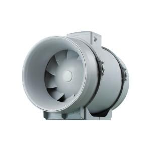 Potrubný priemyselný axiálny ventilátor VENTS TT 100PRO