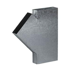 Kanál Y-rozdvojka 3x150x50-45st