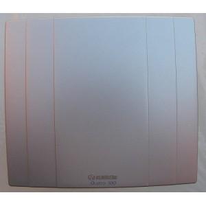 Ventilátor typ Blauberg Quatro Platinum100-zapínanie a vypínanie vypínačom na svetlo-možnosť použitia do stropu
