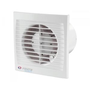 Ventilátor Vents 100S silenta+základ-zapínanie a vypínanie vypínačom na svetlo