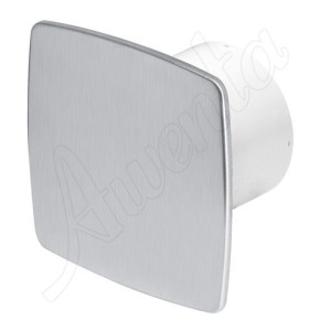 NEA WNI 100 brúsený nerez ventilátor základ