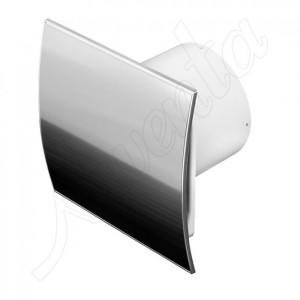 A-escudo 100 brúsený nerez zapínanie vypínačom na svetlo
