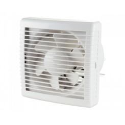 Reverzné ventilátory-výtlak,nasávanie v jednom