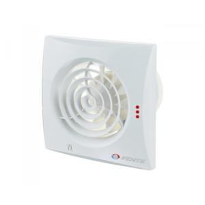 Ventilátor Vents 100TP QUIET-časový dobeh-pohybový senzor-guličkové ložisko-možnosť použitia do stropu+spätná klapka membránová