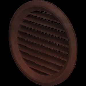 Mriežka plastová MV80BVS hnedá-so sieťkou proti hmyzu