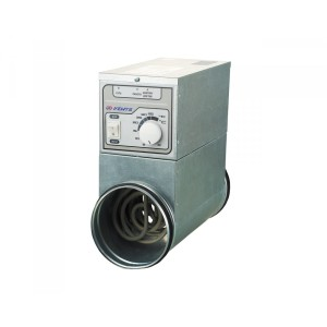 Elektrický ohrievač typ NK -150-3,6-3U-s triákom