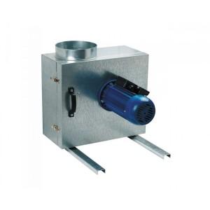Priemyselný radiálny ventilátor KSK 150 4Е