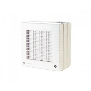 Ventilátor Typ MAO1 125-zapínanie a vypínanie vypínačom na svetlo