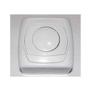 Regulátor otáčok krbového ventilátora RO-10 (nadomietkový)