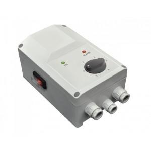 Regulátor otáčok  RSA5E-3,5-T 3,5Ampérový