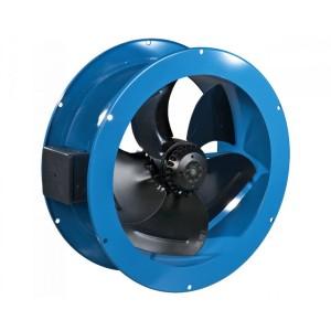 Priemyselné ventilátory potrubné VKF 2E 200-priemer napojenia 205mm výkon: 860m3/h 230V