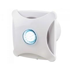 Ventilátory dekoratívne X star-led podsvietenie