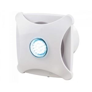 Dekoratívny domový ventilátor Vents 100X star